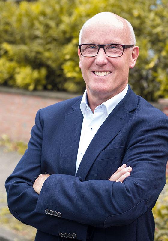 Heinz Quos aus Quos Immobilien GmbH in Neuss